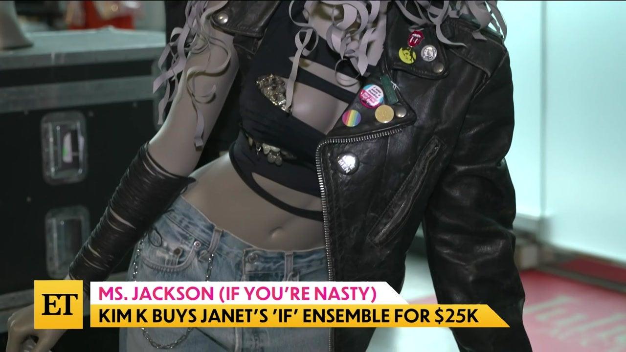 The Download: Kim Kardashian Stans Janet Jackson