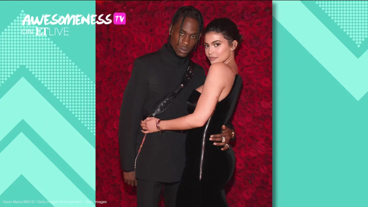 Daily Report: Are Kylie & Travis Back Together?
