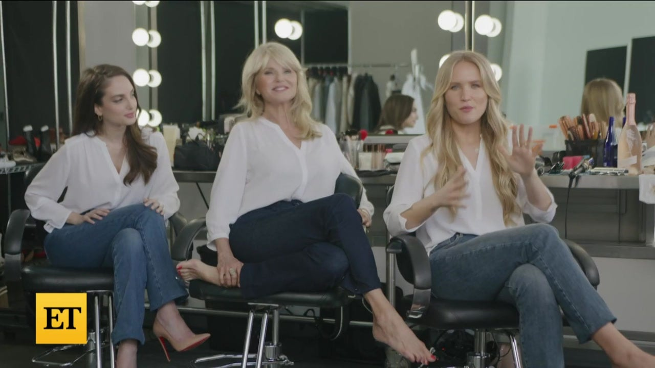Christie Brinkley's Daughters Spill Surprising Facts About Their Mom
