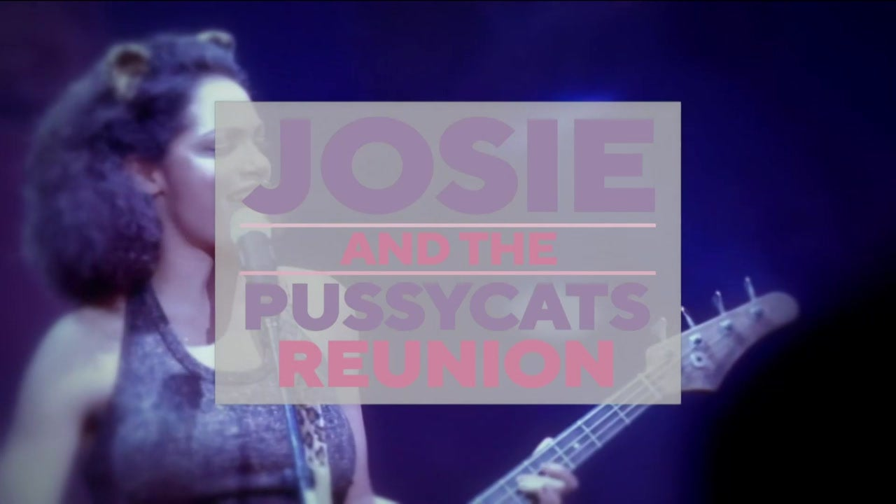 Josie and the Pussycats Reunion Special Part I