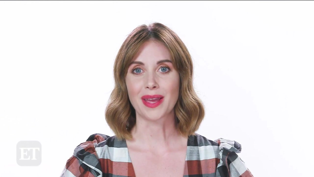 Unfiltered: Alison Brie