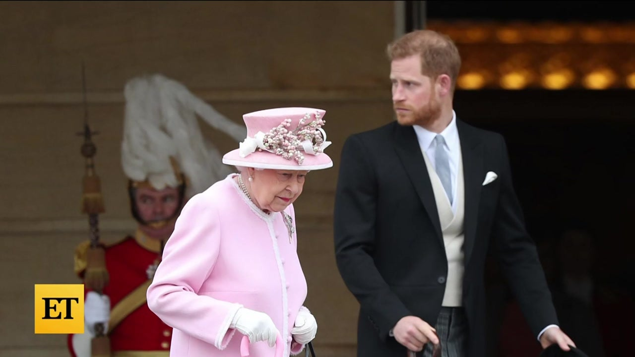 Gayle King Weighs In on Prince Harry's Claim About Royal Life