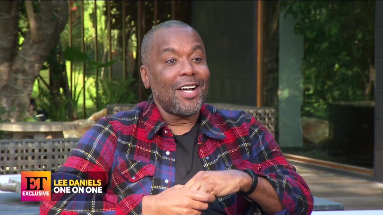 Lee Daniels on His Film Career in Hollywood - Pt. I