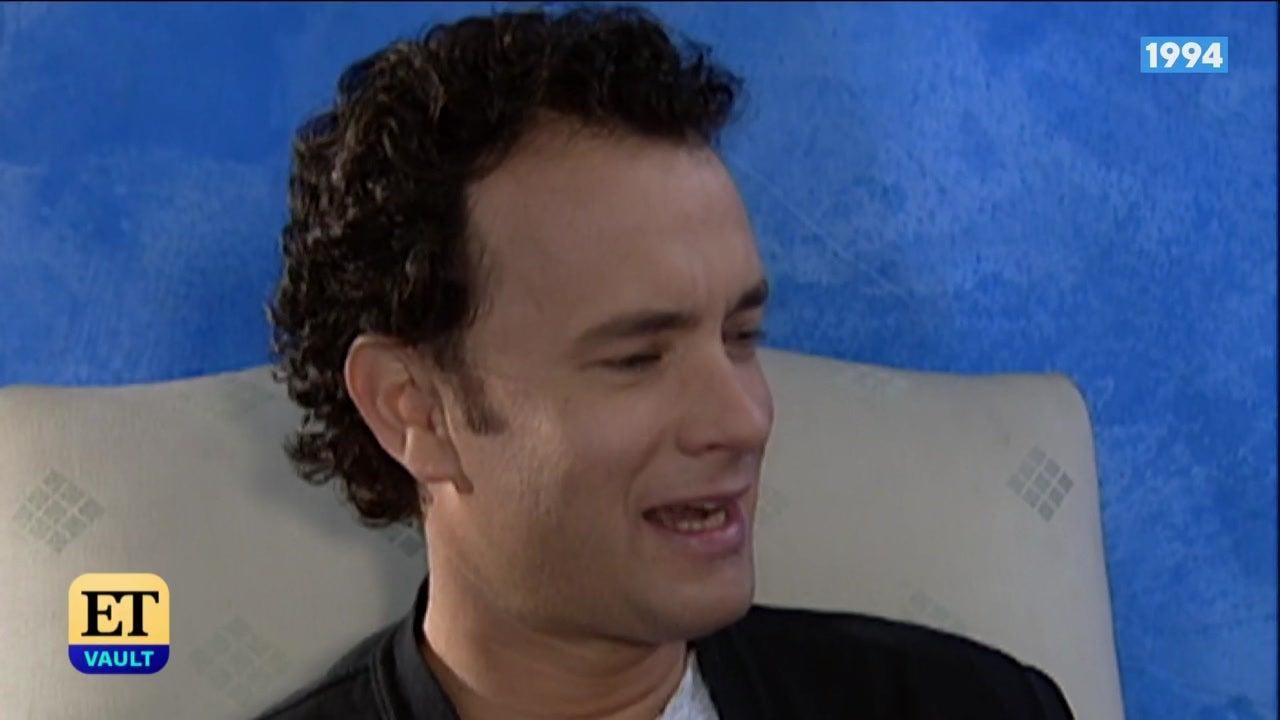 Tom Hanks on 'Forrest Gump's Most Unforgettable Scenes (Flashback)