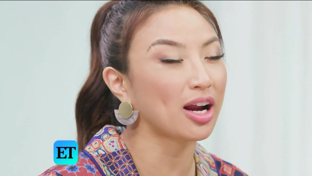 Unfiltered: Jeannie Mai