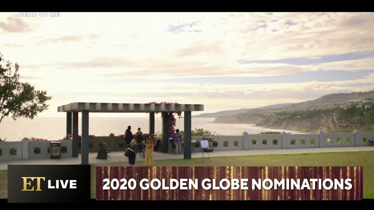 Best Comedy Series 2020.Golden Globe Nominations 2020 Best Tv Drama Series