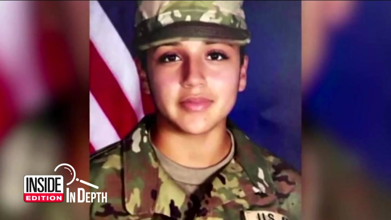 Inside Edition: In Depth - Women Military Veterans Speak on Sexual Harassment and Assault