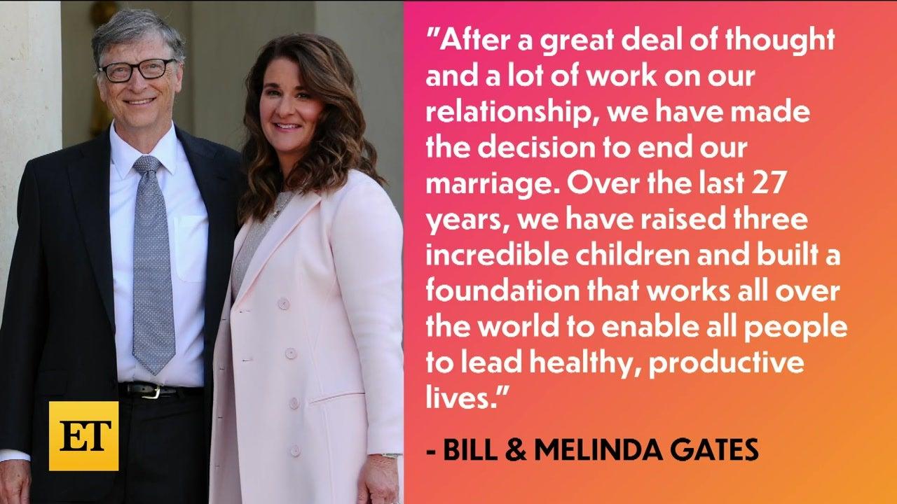 The Download: Bill & Melinda Gates's $130B Divorce