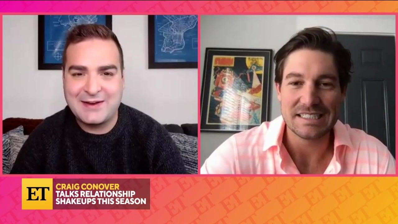 Beyond The Charm: Craig Conover Talks Season 7 Shakeups