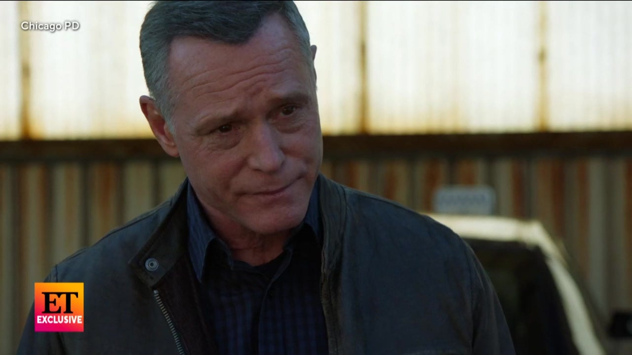 'Chicago PD' Clip: Voight Thinks Upton's Work Is Affected by Halstead