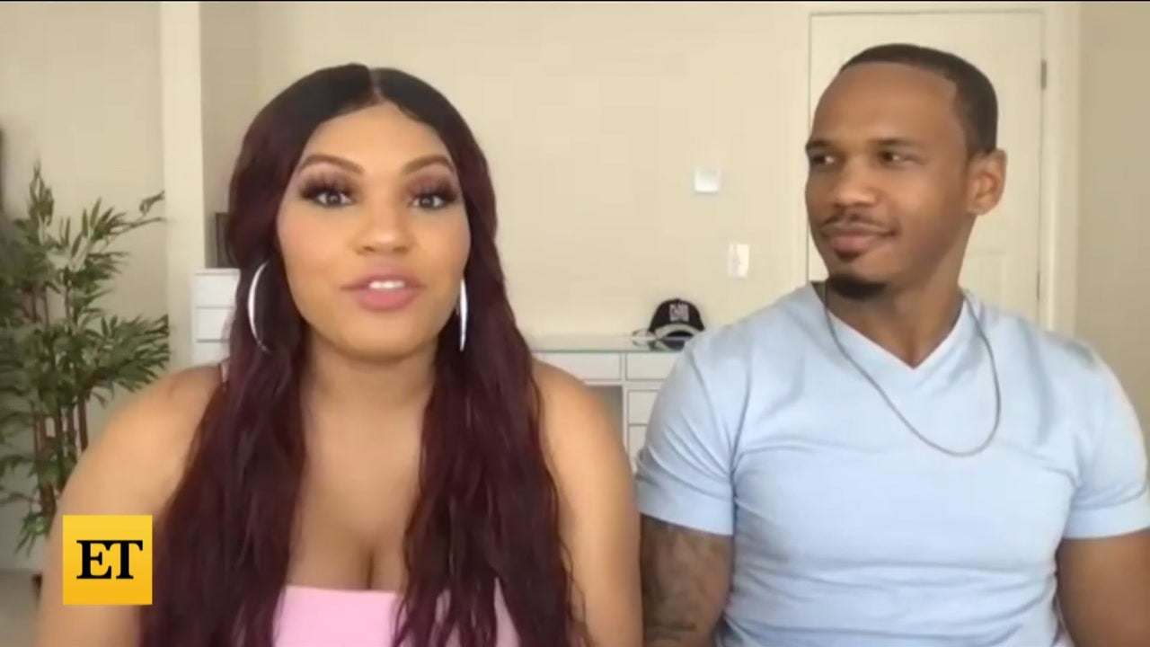 'The Circle' Season 2: DeLeesa and Trevor Talk Winning and Pregnancy!