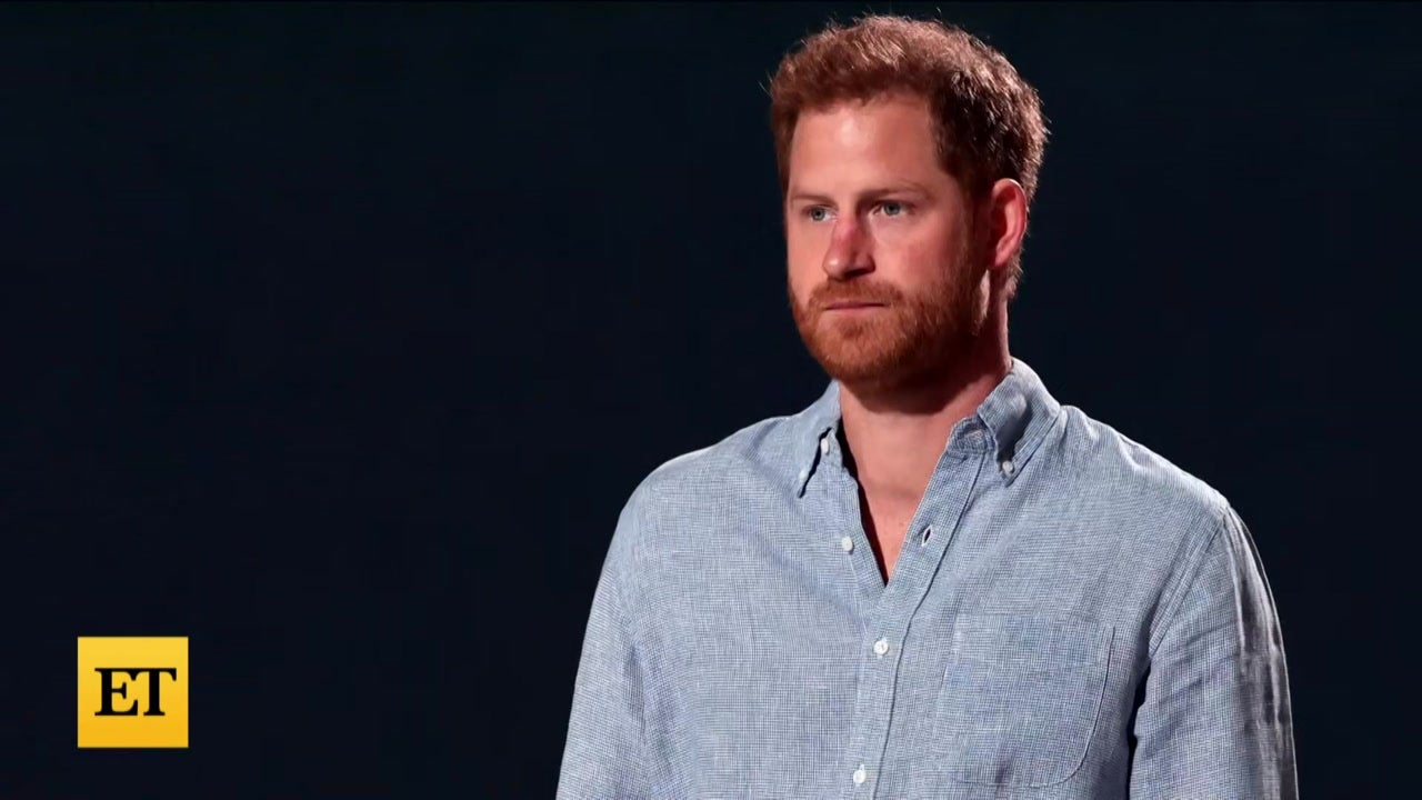 Prince Harry Compares Royal Life to Living in 'The Truman Show'