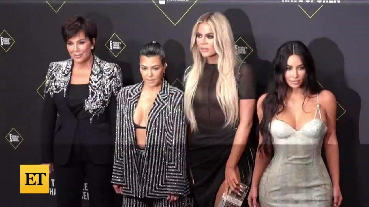 Kourtney Kardashian & Travis Barker Have Talked About Getting ENGAGED