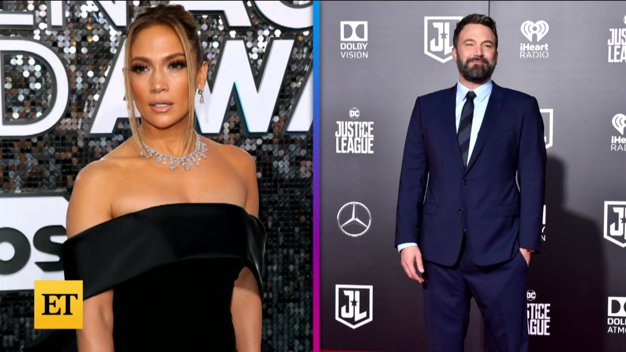 Alex Rodriguez SHOCKED By Jennifer Lopez and Ben Affleck Reunion