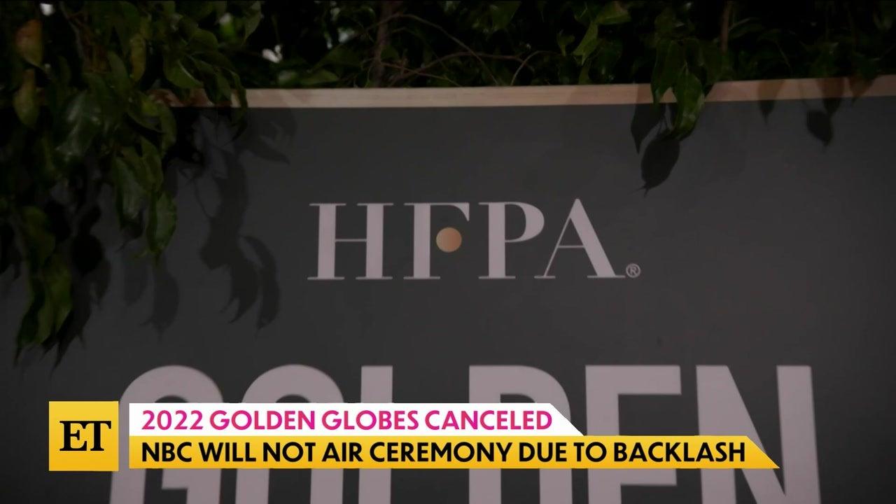 The Download: 2022 Golden Globes Canceled