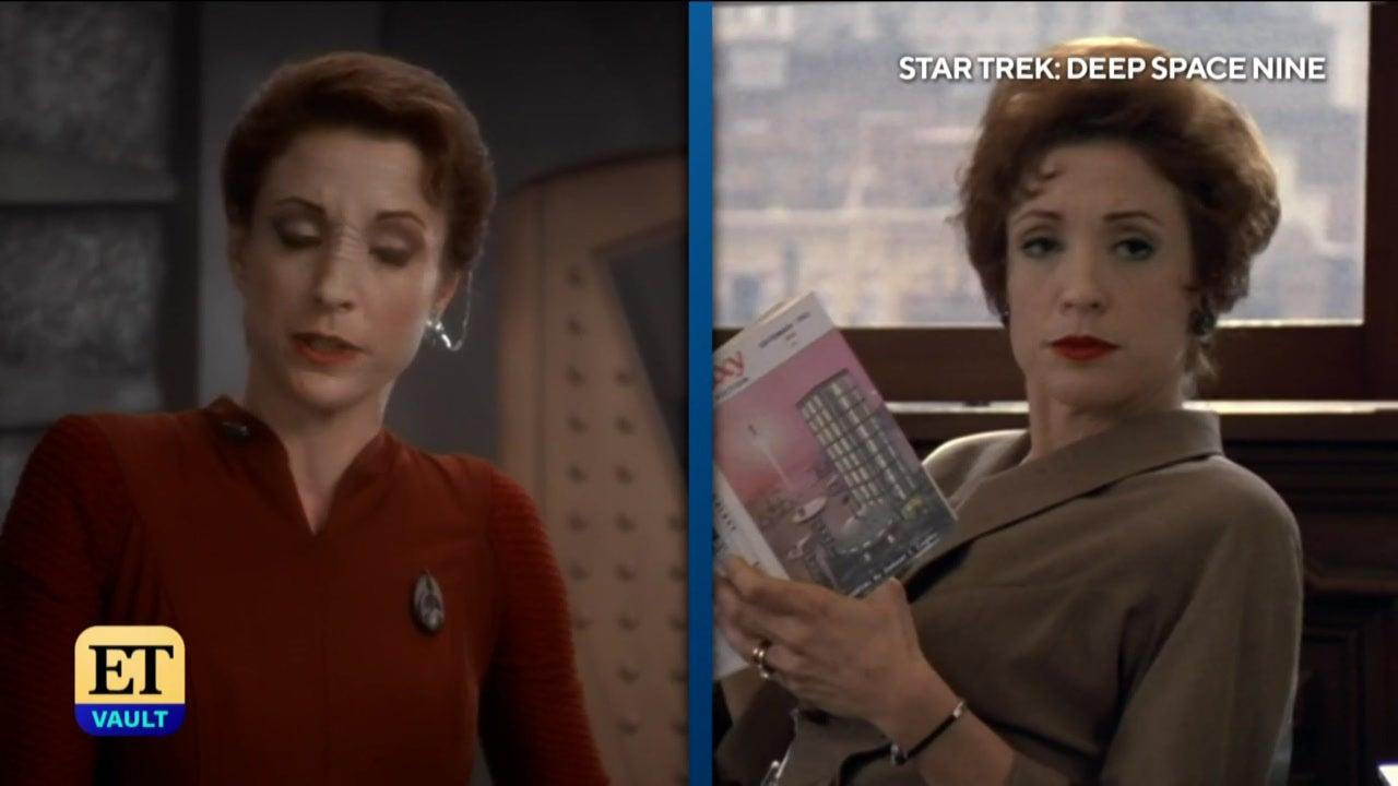 How 'Star Trek: DS9' Handled Racism and Prejudice (Flashback)