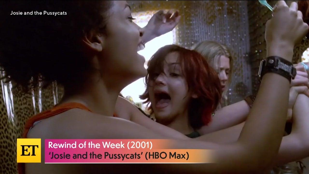 Stream Queens: Set Secrets From 'Josie & The Pussycats'