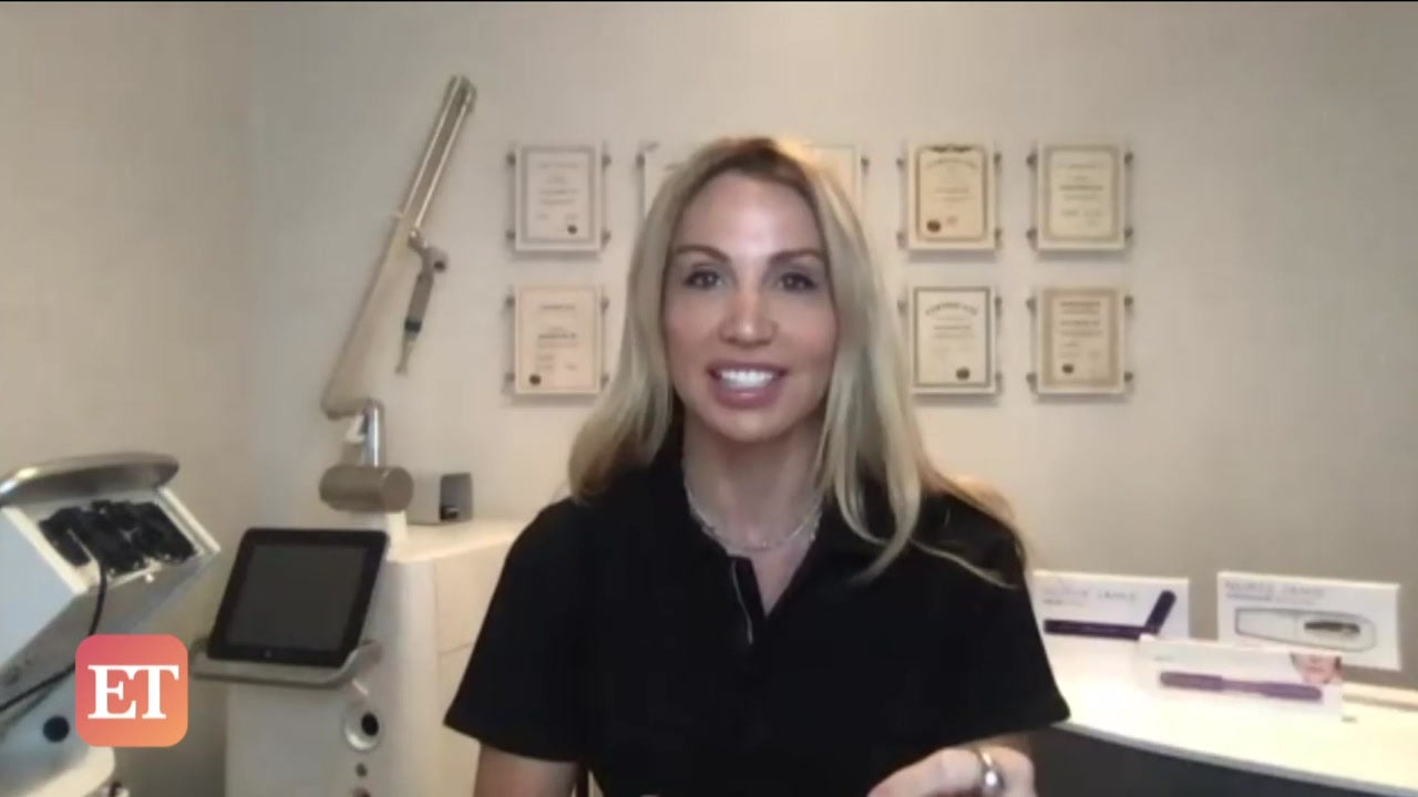 Nurse Jamie on Why Her Celebrity Clients Love Her Approach to Skincare