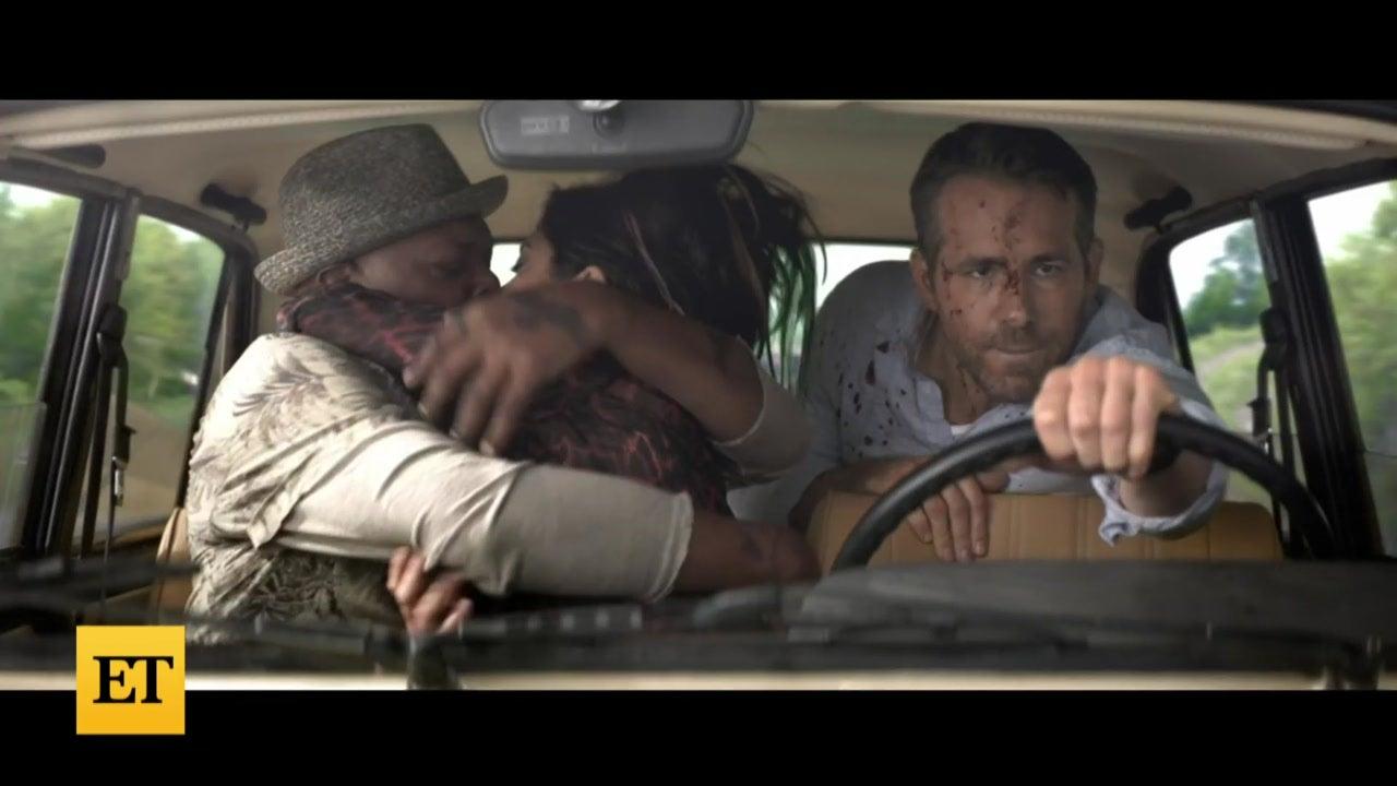 'The Hitman's Wife's Bodyguard' Trailer No. 2