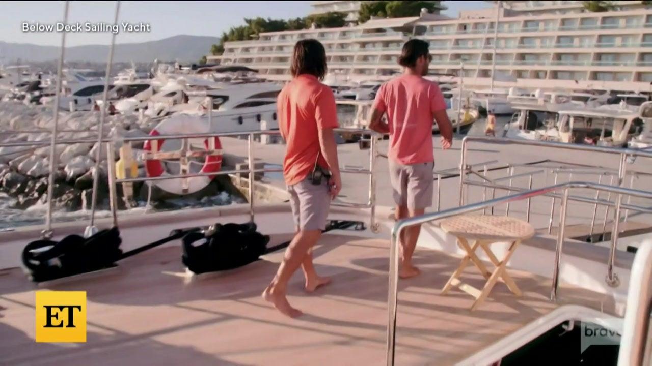 'Below Deck Sailing Yacht': Daisy Talks Feuds With Natasha and Gary